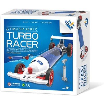 PLAYSTEAM ATMOSPHERIC TURBO RACER CAR