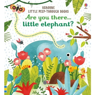 EDC PUBLISHING ARE YOU THERE LITTLE ELEPHANT? BB