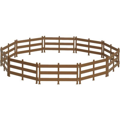 REEVES HORSE CORRAL