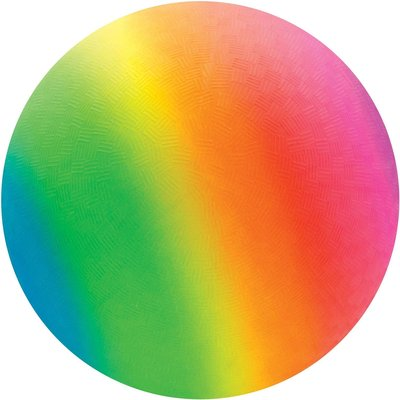SCHYLLING ASSOCIATES MEGA RAINBOW BALL