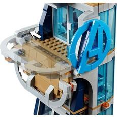 LEGO AVENGERS TOWER BATTLE