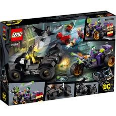 LEGO JOKER'S TRIKE CHASE