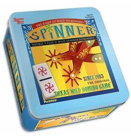 UNIVERSITY GAMES SPINNER