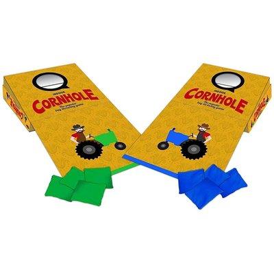 UNIVERSITY GAMES INDOOR CORNHOLE