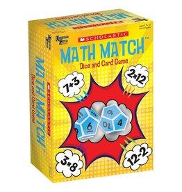 UNIVERSITY GAMES MATH MATCH