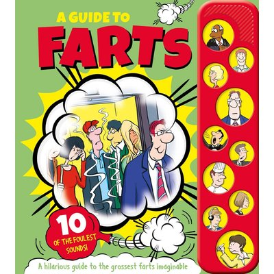 A GUIDE TO FARTS BB