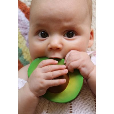 ARNOLD AVOCADO TEETHER
