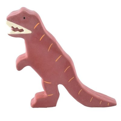 GREAT PRETENDERS BABY REX DINO TEETHER