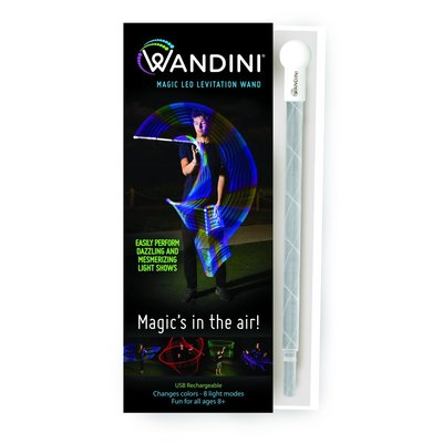 FUN IN MOTION WANDINI MAGIC LED LEVITATION WAND