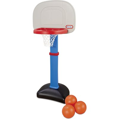 LITTLE TIKES LITTLE TIKES BASKETBALL SET