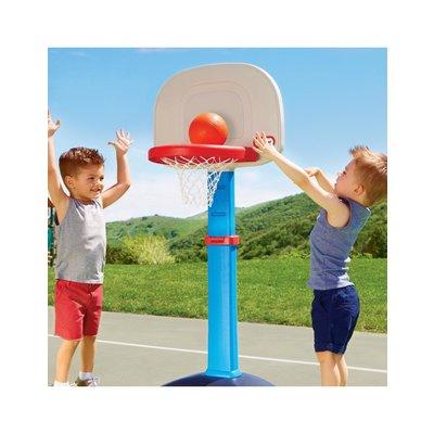 LITTLE TIKES LITTLE TIKES BASKETBALL SET
