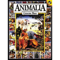 ABRAMS BOOKS ANIMALIA