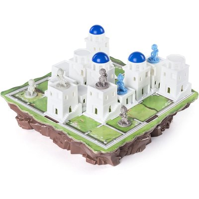 SPINMASTER SANTORINI GAME