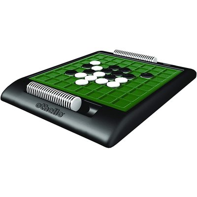SPINMASTER OTHELLO CLASSIC BOARD GAME