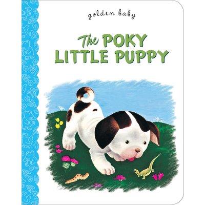 RANDOM HOUSE POKY LITTLE PUPPY BB LOWREY