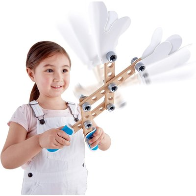 HAPE HAPE INVENTOR THREE EXPERIMENT KIT