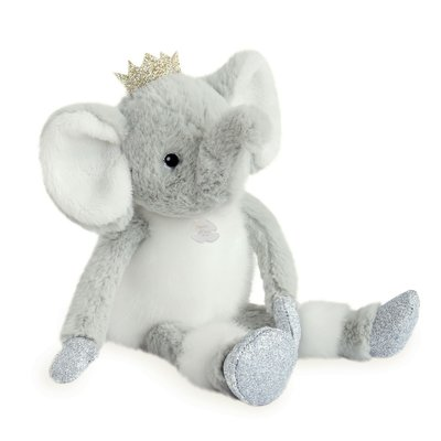 HISTORY OF BEARS ELFY ELEPHANT SMALL