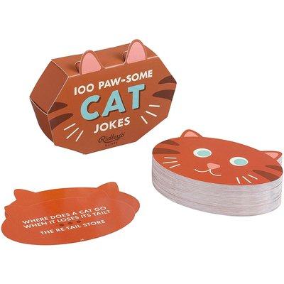 WILD & WOLF JOKE CARDS