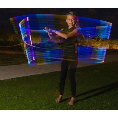 FUN IN MOTION WANDINI MAGIC LED LEVITATION WAND
