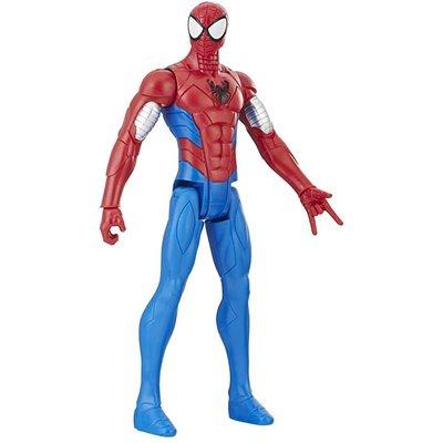 HASBRO SPIDERMAN MOVIE HERO