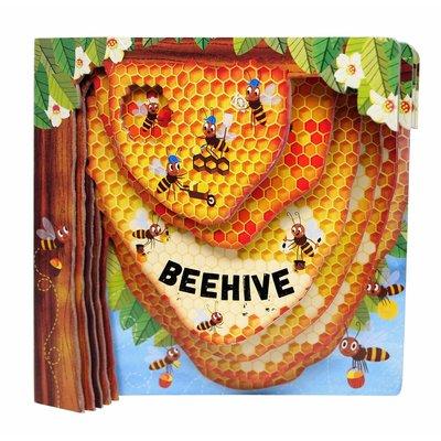 HAPPY FOX BOOKS BEEHIVE