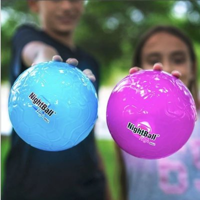 TANGLE NIGHTBALL HIGHBALL
