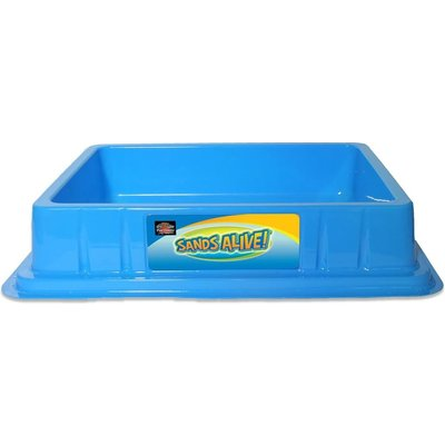 PLAYVISIONS SANDS ALIVE PLAY TRAY