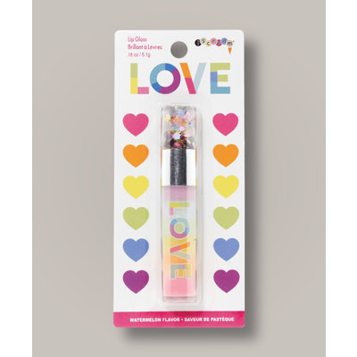 ISCREAM LOVE LIP GLOSS**