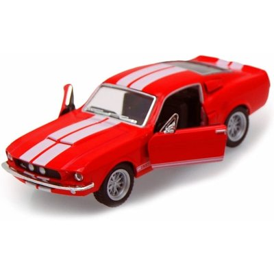 TOYSMITH SHELBY GT500 MUSTANG DIE CAST