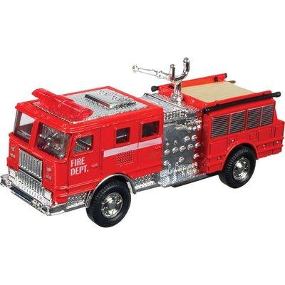 TOYSMITH DIE CAST FIRE ENGINE
