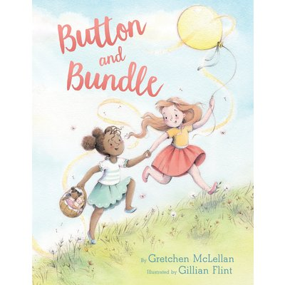 KNOPF BOOKS BUTTON AND BUNDLE HB MCLELLAN