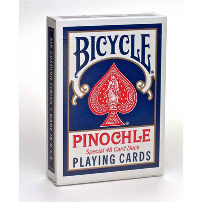 BICYCLE BICYCLE PLAYING CARDS