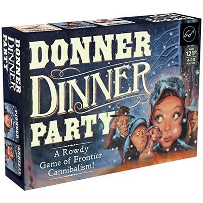CHRONICLE PUBLISHING DONNER DINNER PARTY