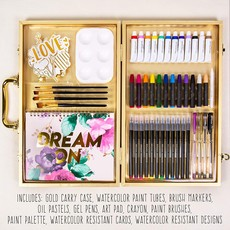 HORIZON DIY DESIGNER ART  STUDIO