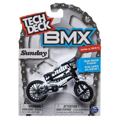 SPINMASTER TECH DECK BMX