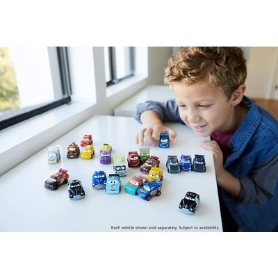 MATTEL DISNEY PIXAR CARS RACER BLIND PACK