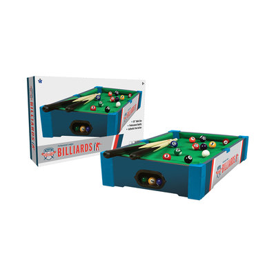 WESTMINSTER POOL TABLE GAME
