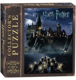 USAOPOLY HARRY POTTER WORLD 550 PIECE