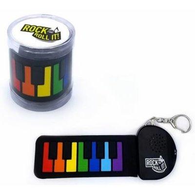 MUKIKIM ROCK AND ROLL IT! MICRO PIANO
