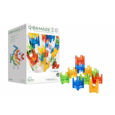 MINDWARE QBA MAZE 2.0 BIG BOX 92 PCS