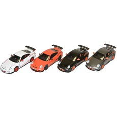 TOYSMITH PORSCHE 911 GTS