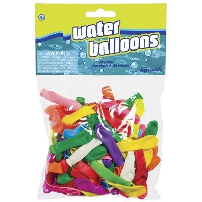 TOYSMITH 120 WATER BALLOONS