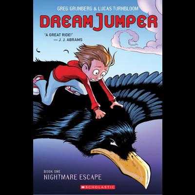 SCHOLASTIC DREAM JUMPER: NIGHTMARE ESCAPE