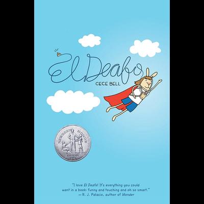 ABRAMS BOOKS EL DEAFO