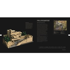 DK PUBLISHING LEGO ARCHITECTURE: THE VISUAL GUIDE