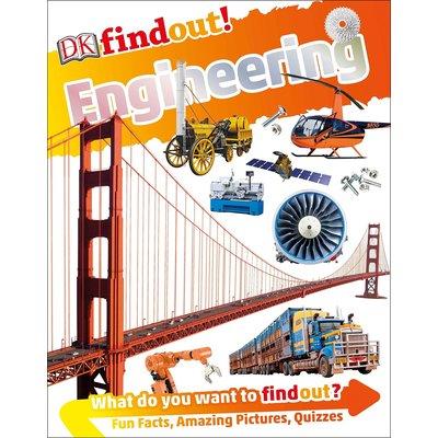 DK PUBLISHING DK FINDOUT ENGINEERING PB