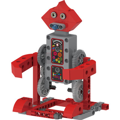 THAMES & KOSMOS KIDS FIRST: ROBOT FACTORY