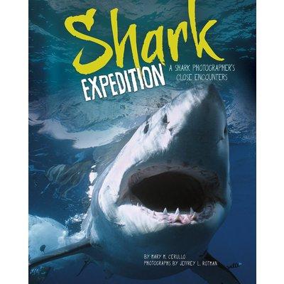 CAPSTONE SHARK EXPEDITION PB CERULLO