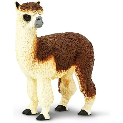 SAFARI ALPACA SAFARI