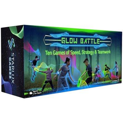STARLUX GLOW BATTLE KNIGHTS